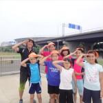 2014.07.03(木) SWAC横浜キッズ・ジュニア教室~第152回目~