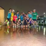 2014.07.03(木) SWAC横浜ランニング教室~第333回目~