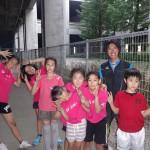 2014.07.10(木) SWAC横浜キッズ・ジュニア教室~第154回目~