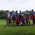 2014.07.13(日) SWAC横浜ランニング教室~第336回目~