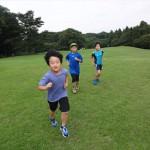 2014.07.13(日) SWAC横浜キッズ・ジュニア教室~第155回目~