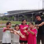 2014.07.17(木) SWAC横浜キッズ・ジュニア教室~第156回目~