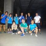2014.07.24(木) SWAC横浜ランニング教室~第339回目~
