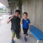 2014.07.19(土) SWAC横浜キッズ・ジュニア教室~第157回目~