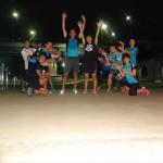 2014.08.07(木) SWAC横浜ランニング教室~第343回目~