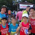 2014.09.21(日) 第403回 よこはま月例マラソン出場!