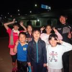 2014.11.13(木) SWAC横浜キッズ・ジュニア教室~第184回目~