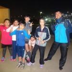 2014.11.27(木) SWAC横浜キッズ・ジュニア教室~第186回目~