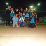 2014.11.27(木) SWAC横浜ランニング教室~第372回目~