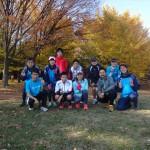 2014.11.30(日) SWAC横浜ランニング教室~第373回目~