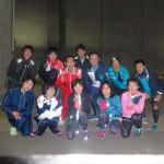 2014.12.04(木) SWAC横浜ランニング教室~第374回目~