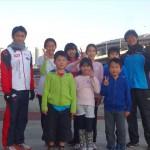 2014.12.07(日) SWAC横浜キッズ・ジュニア教室~第189回目~