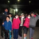 2014.12.18(木) SWAC横浜キッズ・ジュニア教室~第192回目~