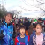 2014.12.21(日) 第406回 よこはま月例マラソン出場!