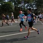 2015.02.01(日) 第64回 別府大分毎日マラソン出場!