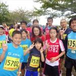 2015.10.18(日) 第416回 よこはま月例マラソン出場!