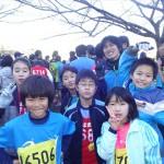 2015.12.20(日) 第418回 よこはま月例マラソン出場!