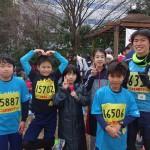 2016.01.17(日) 第419回 よこはま月例マラソン出場!