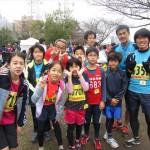 2016.03.20(日) 第421回 よこはま月例マラソン出場!