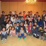 2016.03.20(日) SWAC横浜キッズ・ジュニア 年度末懇親会(進級&卒業祝い)