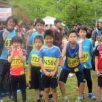 2016.04.17(日) 第422回 よこはま月例マラソン出場!