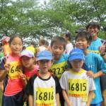 2016.06.19(日) 第424回 よこはま月例マラソン出場!