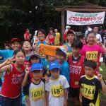 2016.07.17(日) 第425回 よこはま月例マラソン出場!