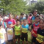 2016.08.21(日) 第426回 よこはま月例マラソン出場!