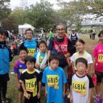 2016.10.16(日) 第428回 よこはま月例マラソン出場!