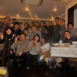2016.12.17(土) SWAC横浜 年末懇親会