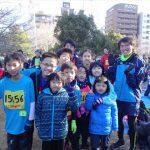 2017.02.19(日) 第432回 よこはま月例マラソン出場!
