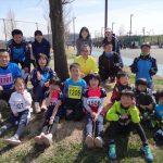 2017.02.26(日) 第46回 港北区民マラソン大会出場!