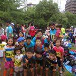 2017.06.18(日) 第436回 よこはま月例マラソン出場!