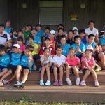 2017.08.27(日) SWAC横浜キッズ・ジュニア 1日練習会2017