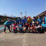 2017.11.05(日) SWAC横浜ランニング教室~第647回目~