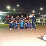 2017.11.09(木) SWAC横浜ランニング教室~第648回目~