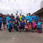 2017.11.12(日) SWAC横浜ランニング教室~第649回目~