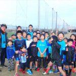 2017.11.26(日) SWAC横浜キッズ・ジュニア教室~第466回目~