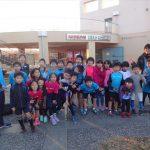 2017.12.03(日) SWAC横浜キッズ・ジュニア教室~第468回目~