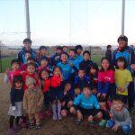 2017.12.10(日) SWAC横浜キッズ・ジュニア教室~第470回目~