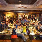 2017.12.17(日) SWAC横浜キッズ・ジュニア 年末懇親会2017