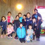 2017.12.21(木) SWAC横浜キッズ・ジュニア教室~第473回目~