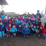 2018.01.14(日) SWAC横浜キッズ・ジュニア教室~第478回目~