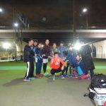 2018.01.18(木) SWAC横浜ランニング教室~第664回目~