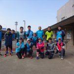 2018.01.20(土) SWAC横浜ランニング教室~第665回目~