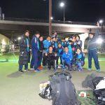 2018.01.25(木) SWAC横浜ランニング教室~第666回目~