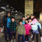 2018.02.01(木) SWAC横浜キッズ・ジュニア教室~第483回目~