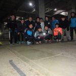 2018.02.01(木) SWAC横浜ランニング教室~第667回目~