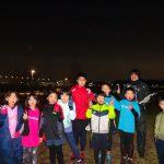 2018.02.08(木) SWAC横浜キッズ・ジュニア教室~第485回目~
