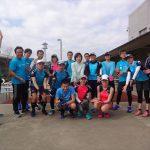 2018.02.11(日) SWAC横浜ランニング教室~第670回目~